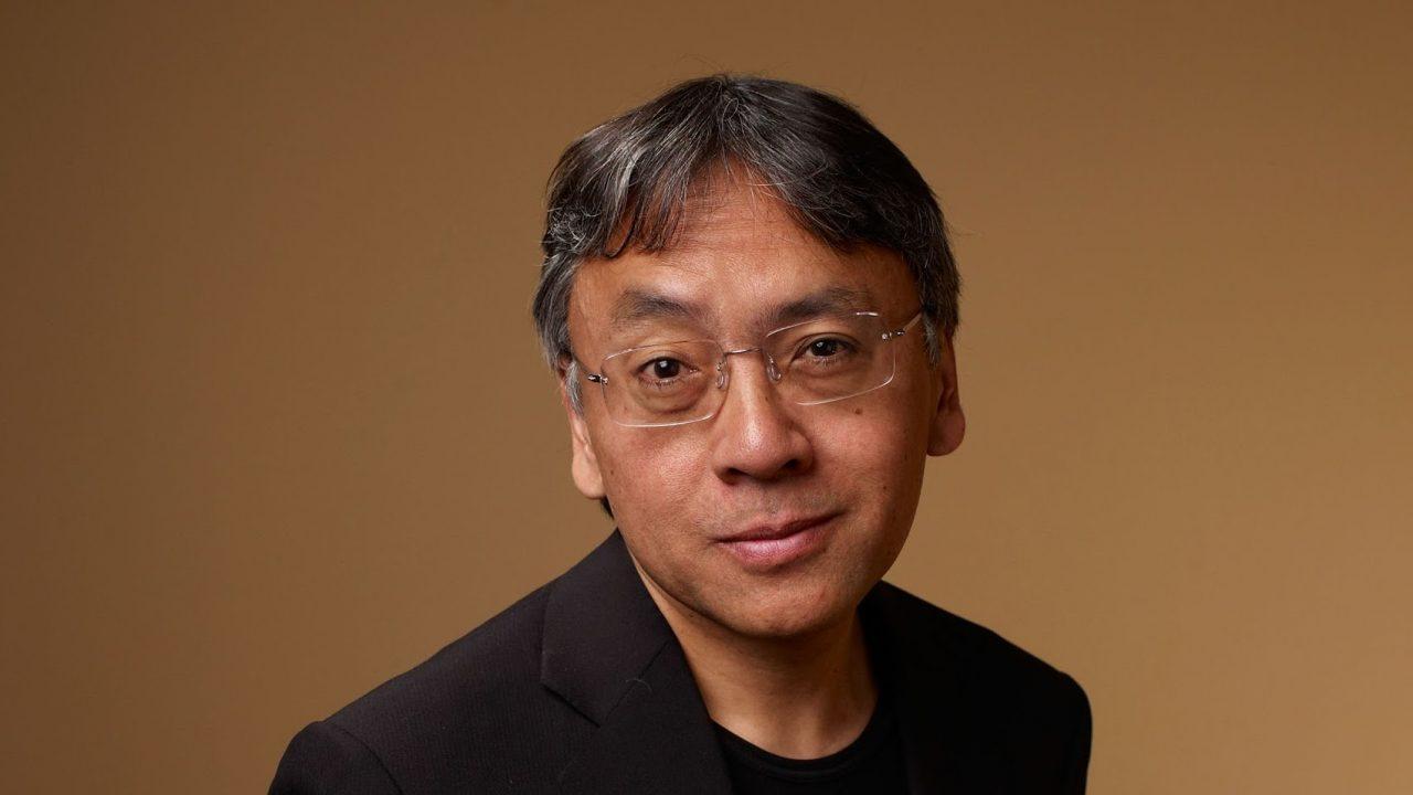 Ishiguróé a Nobel