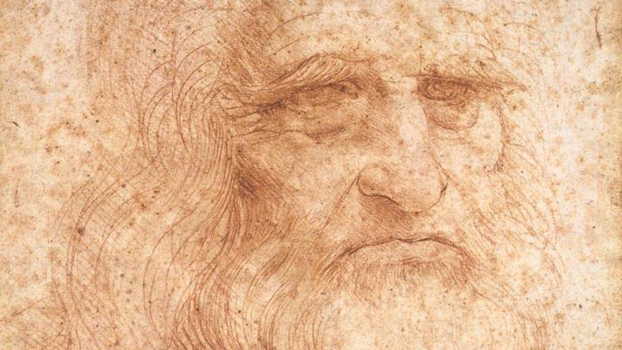Egy Leonardo kalapács alatt!