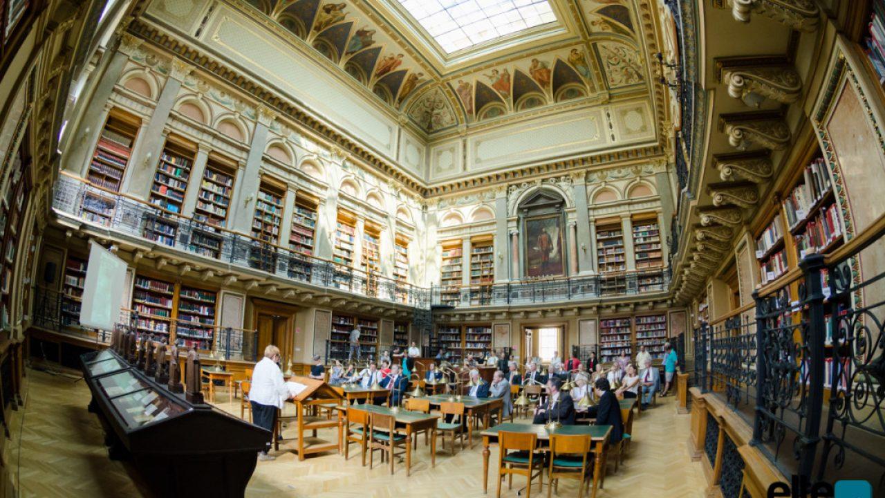 Zöld utat a jövőnek, könyvtárak a fenntarthatóságért – beszámoló