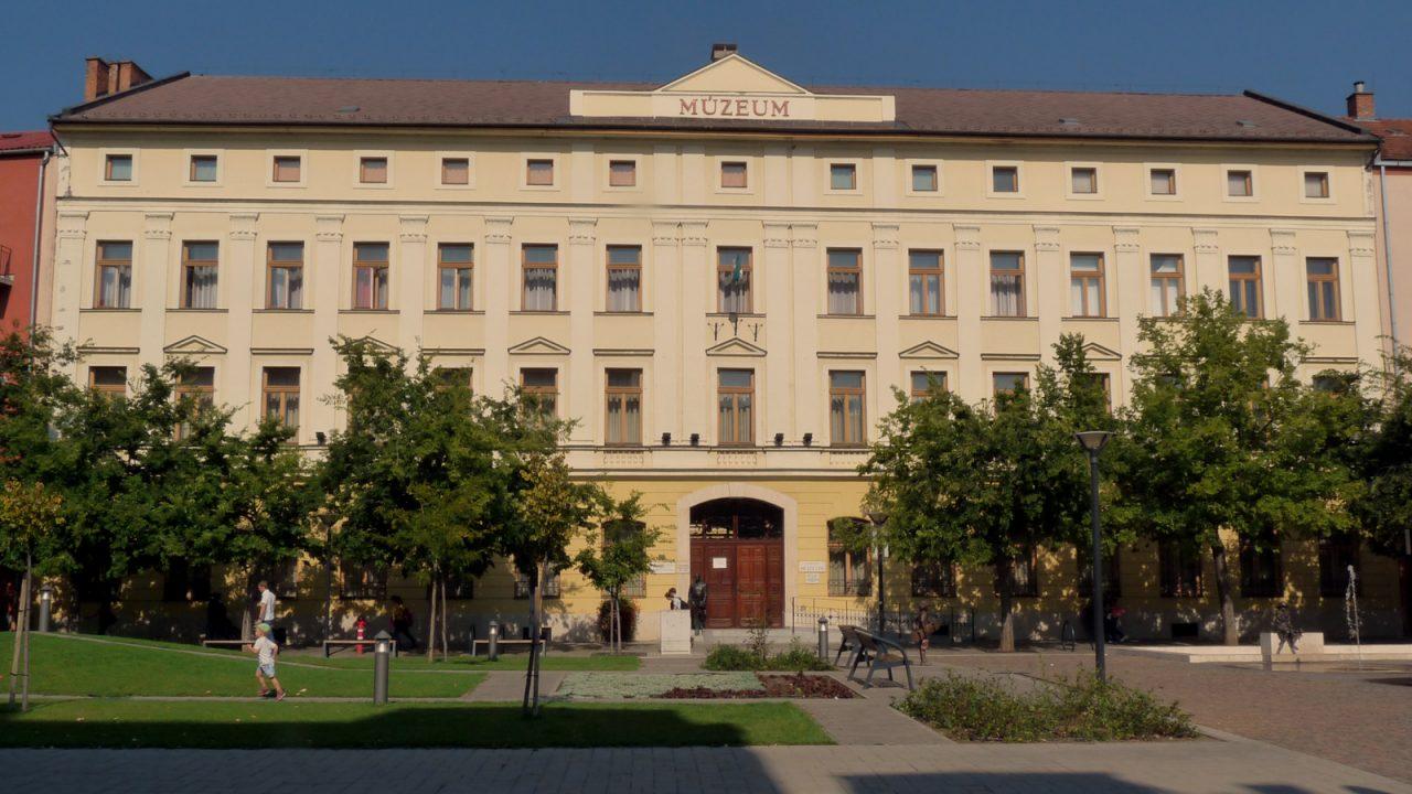 Kell egy múzeum! – digitalizációs szakmai nap a Damjanich János Múzeumban