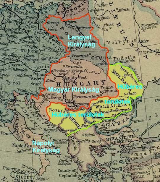 Tényleg nem volt az három tenger (Wikipédia)