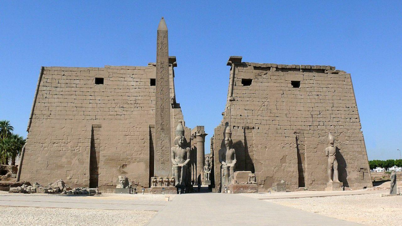 Amenhotep vagy Thotmesz hivatalnokai voltak