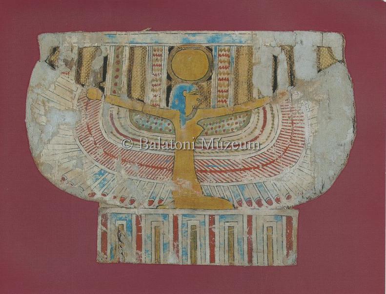 Múmiadísz a Szépművészeti Múzeumból (MaNDA)