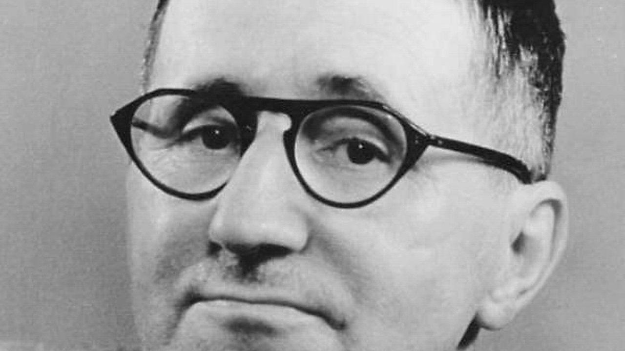 A megsemmisülés határán volt Brecht filmes hagyatéka