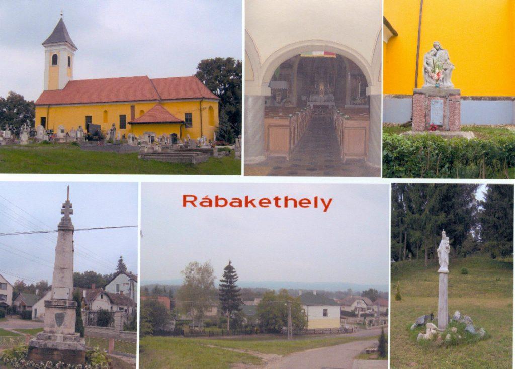 A templom, ahol misézett, a szobor, ahol fohászkodott (MaNDA)