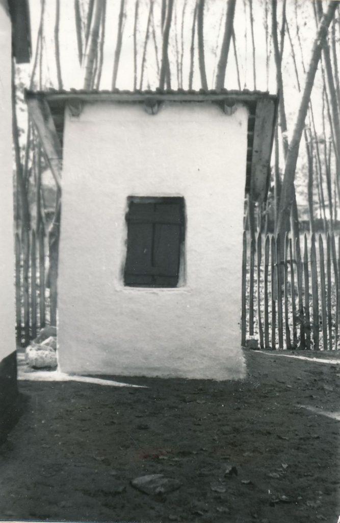 Füstölő Kiskunhalason 1979-ben (MaNDA)
