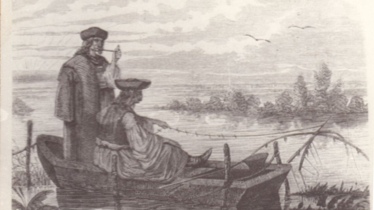 Azok a híres tiszai halászok