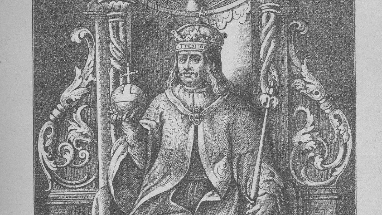 Ladislaus Postumus