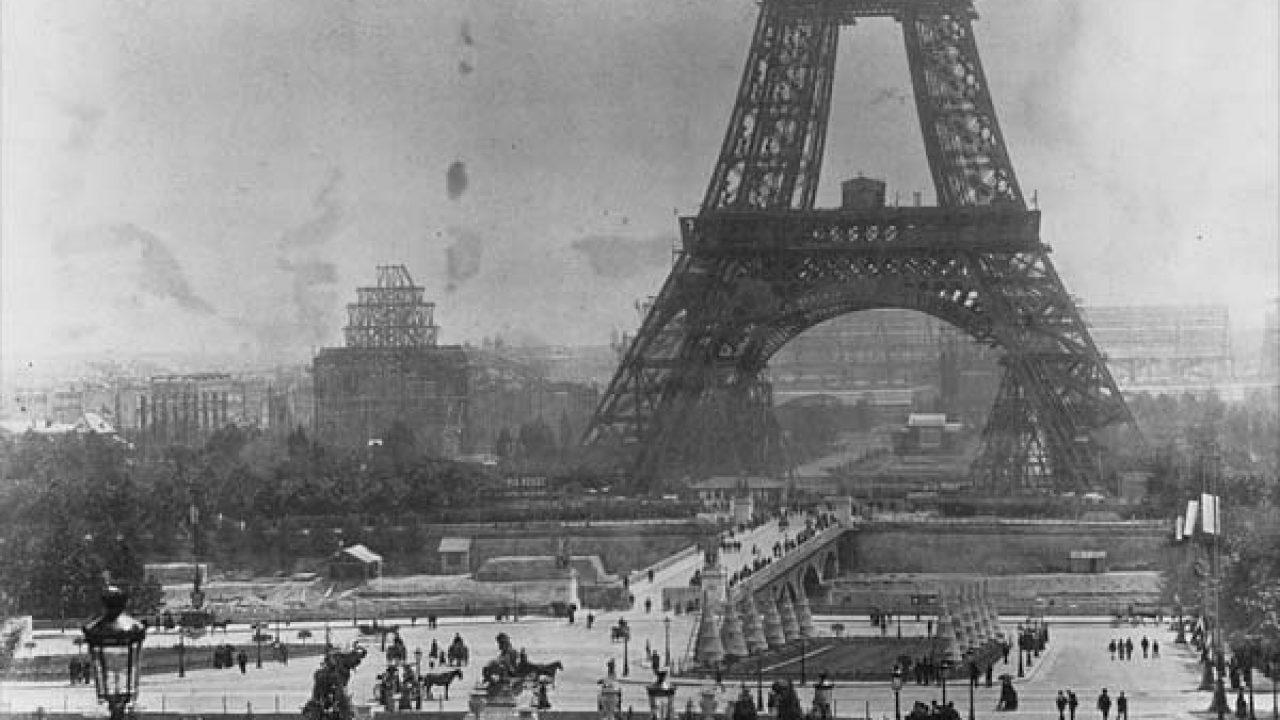 Torony, amit 300 millió ember mászott meg