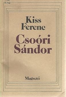 Monográfia a kétszeres Kossuth-díjas költőről (MaNDA)
