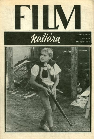 Egy kocka Gazdag Gyula; Hol volt, hol nem volt c. filmjéből (MaNDA)