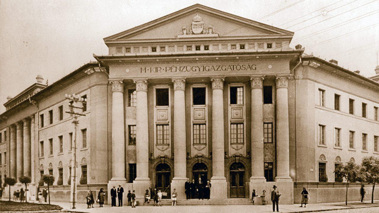 Másfél százados lett az egymillió műtárgynak otthont adó múzeum