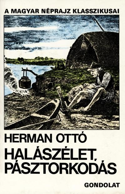 Herman Ottó kiváló munkája (MaNDA)