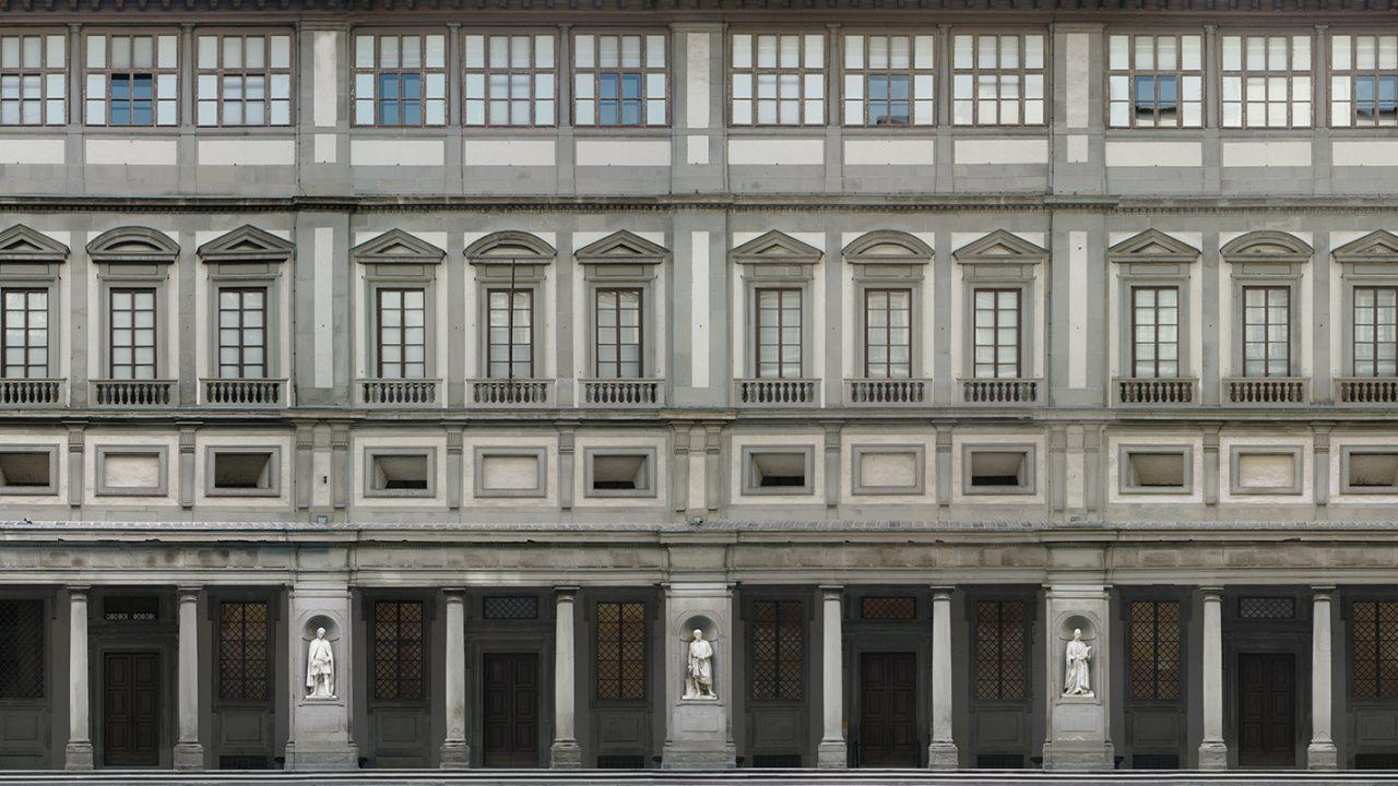 Caravaggio is új termet kapott