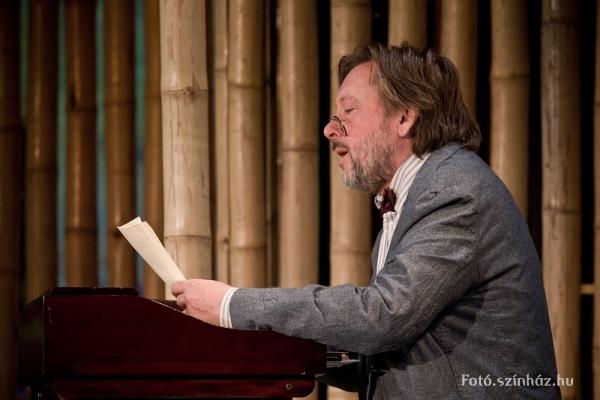 John Murrel Az Isteni Sarah című darabjában (MaNDA)