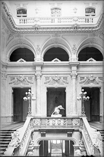 Steiner Szilárd üvegnegatívjai - Kuny Domokos Múzeum, CC BY