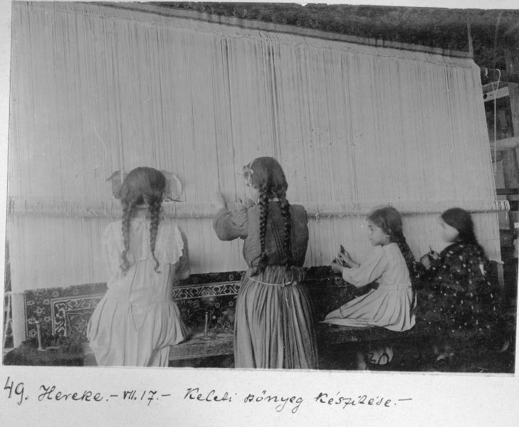 Album, Konstantinápoly és Kisázsia tanulmányút, 1914. - Gróf Esterházy Károly Múzeum, Pápa, CC BY-NC-ND