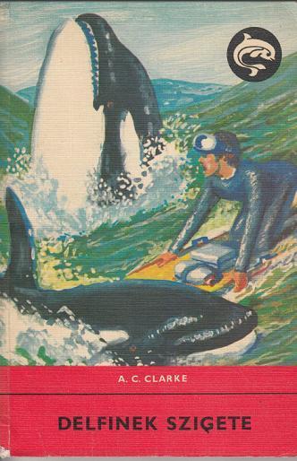 Az 1980-ban, a Delfin Könyvek sorozatban megjelent művébe itt is belelapozhat (MaNDA)