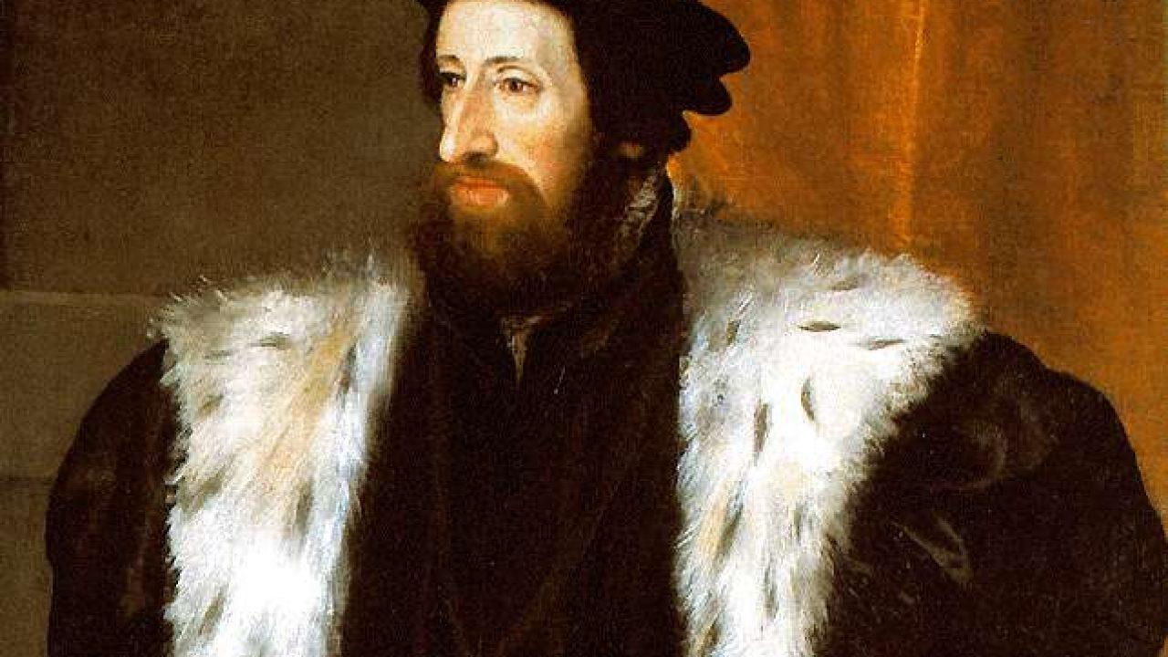 Az első Habsburg, akinek lehetősége lett volna