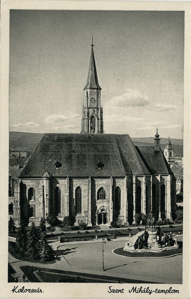 Egy régi képeslapon (MaNDA)