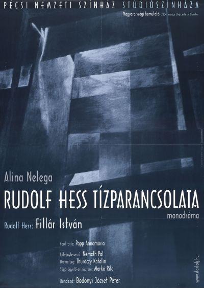 A darab a Pécsi Nemzeti Színházban is ment (MaNDA)