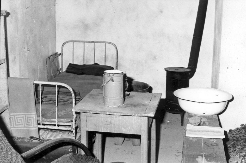 """""""Utunk, életünk - Életmódbeli változások Magyarországon 1944-től napjainkig."""" - időszaki kiállítás 1985-ben (MaNDA)"""