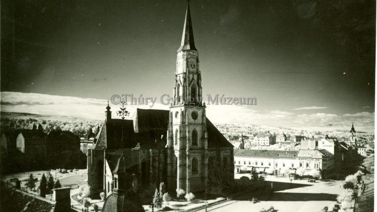 Három évre bezárják a kolozsvári Szent Mihály templomot