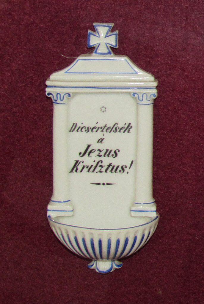 Ez is herendi porcelán (MaNDA)