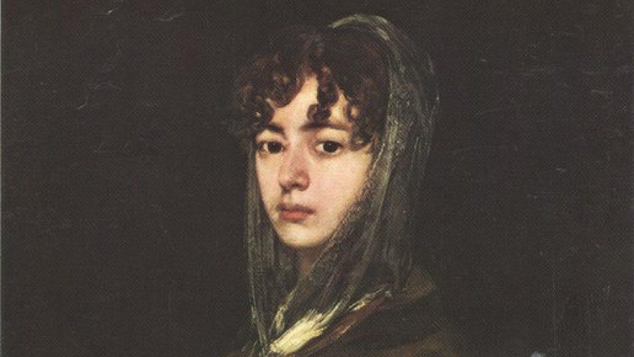 Goya lelkének rettenetes háborgásai