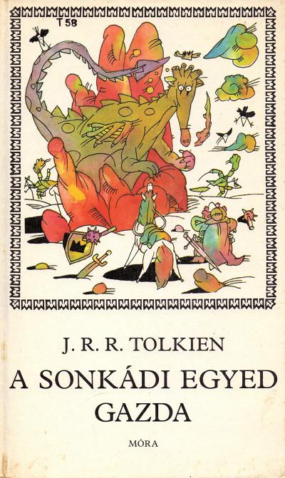 http://Tolkien egy másik meséje (MaNDA)