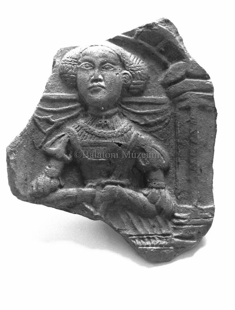 Egy szép darab töredéke a középkor végéről (MaNDA)
