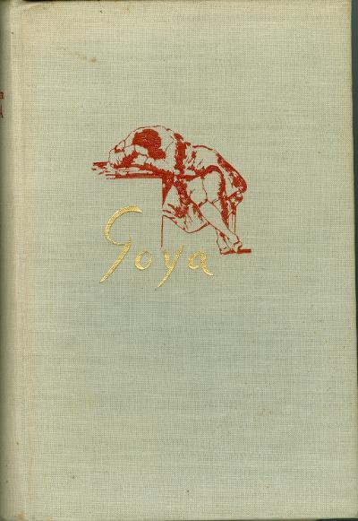 Lion Feuchtwanger regénye a festő életéről (MaNDA)