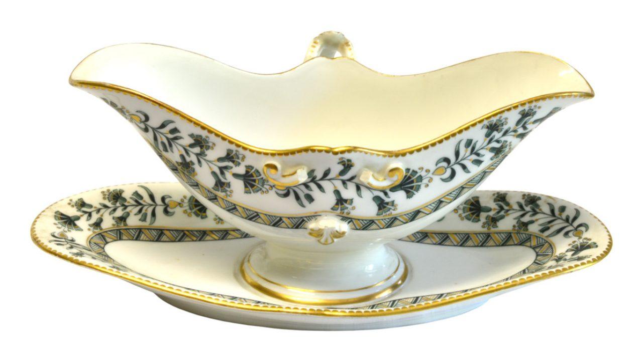 Kis időre hazatértek mindenhonnan a herendi porcelánok