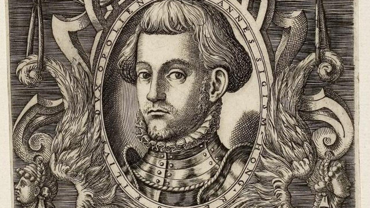 Korona nélküli király, majd négy napig fejedelem