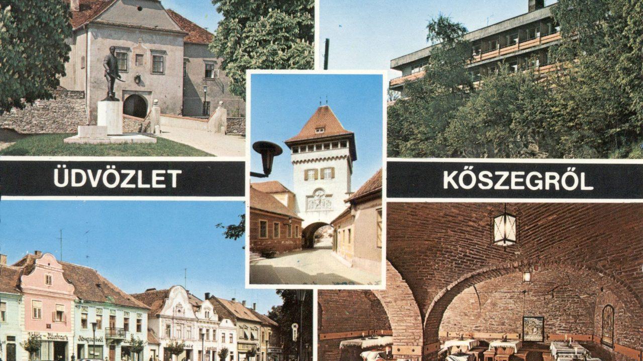 Kitartó Kőszeg