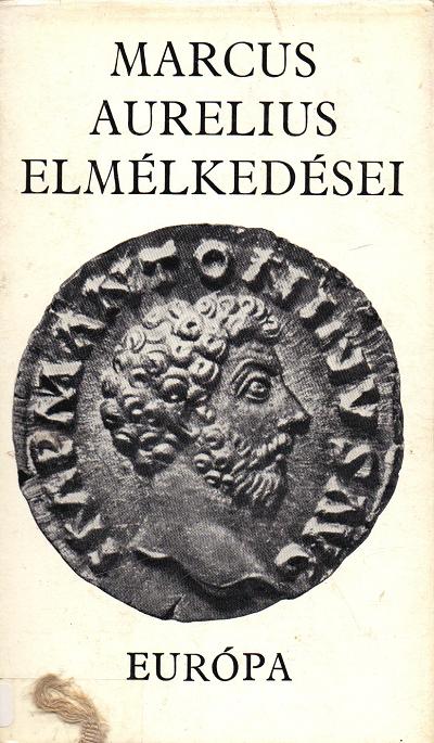 A filozófus császár gondolatai (MaNDA)