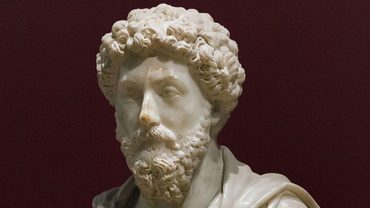 Marcus Aurelius Kom Ombóban