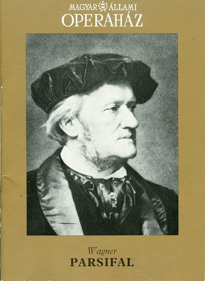 A zeneszerző portréja egy kiadványon (MaNDA)