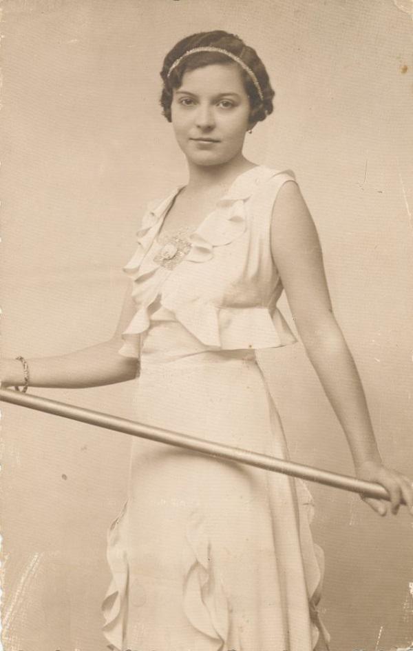 Bierbauer Margit (1933) - Városi Képtár Deák Gyűjtemény Székesfehérvár, CC BY-NC-ND