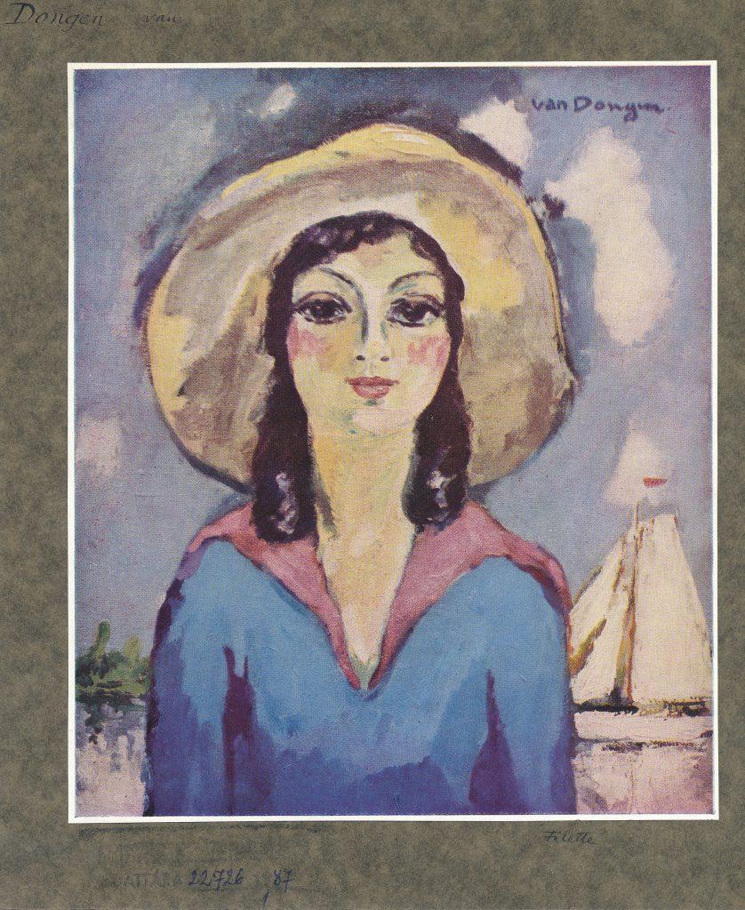 Azért Modigliani bátrabban nyúlt az arányokhoz (MaNDA)
