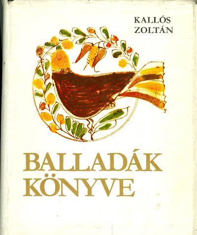 Kallós Zoltán legnagyobb munkája (MaNDA)