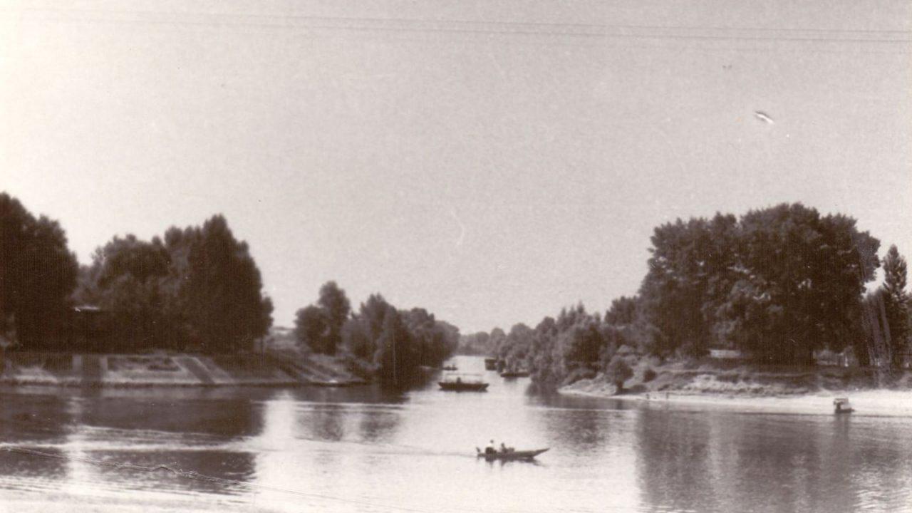 Jánoska-eresztés és új vízimalom Baján