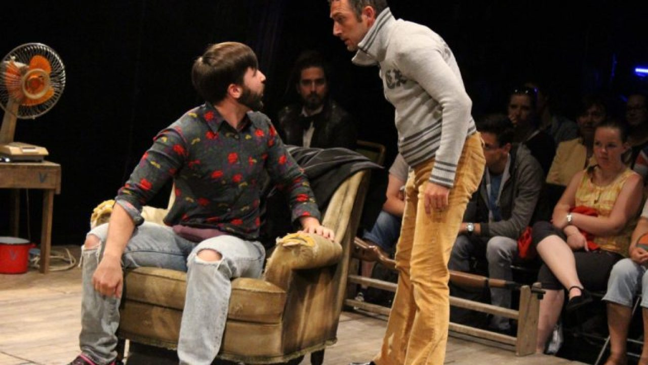 Ismét a Soltis Lajos Színház nyerte a KASZT-ot