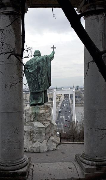 Erzsébet híd - Magyar Nemzeti Digitális Archívum és Filmintézet, CC BY-NC-ND