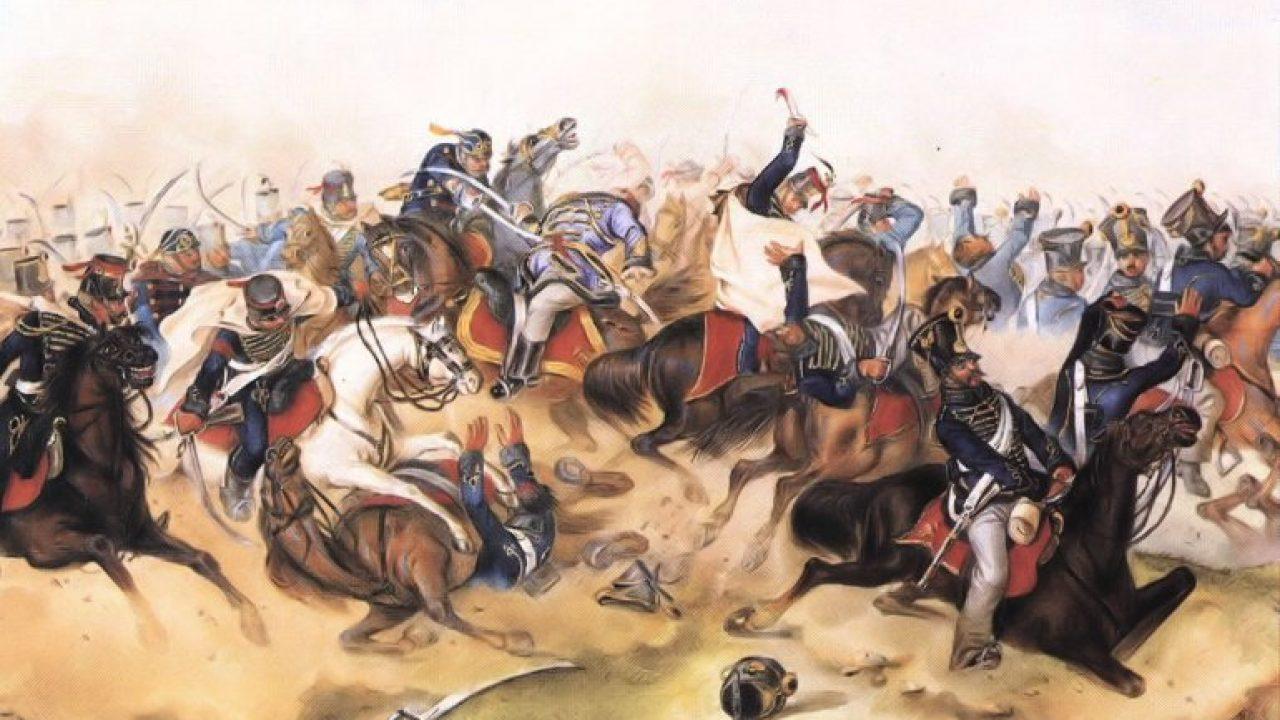 Festő a szabadságharc nagy csatáiban