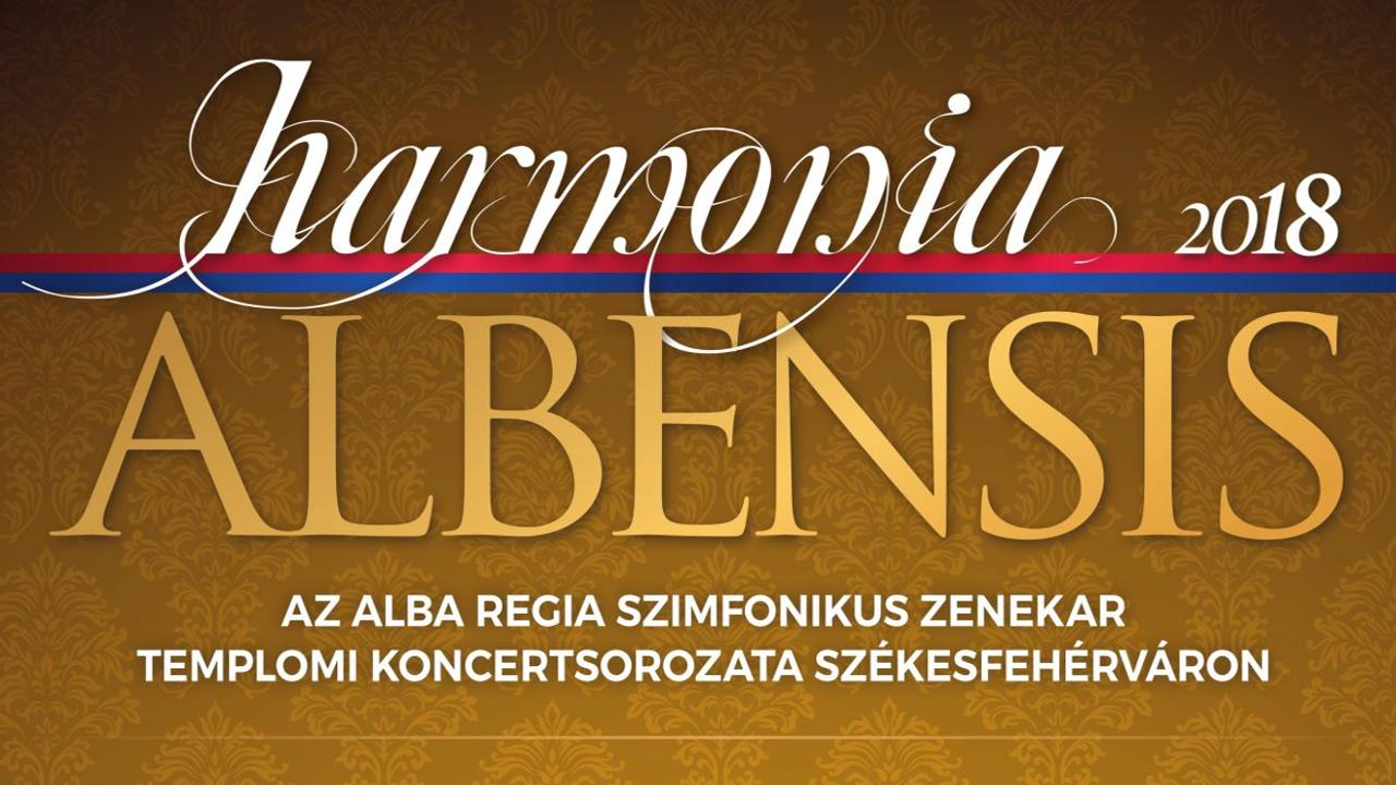 Koncertsorozat Fehérvár templomaiban