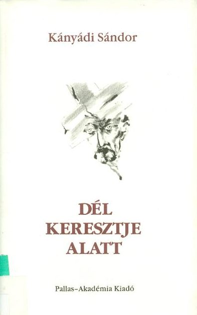 Beleolvashat Kányádi 2003-as verseskötetébe (MaNDA)