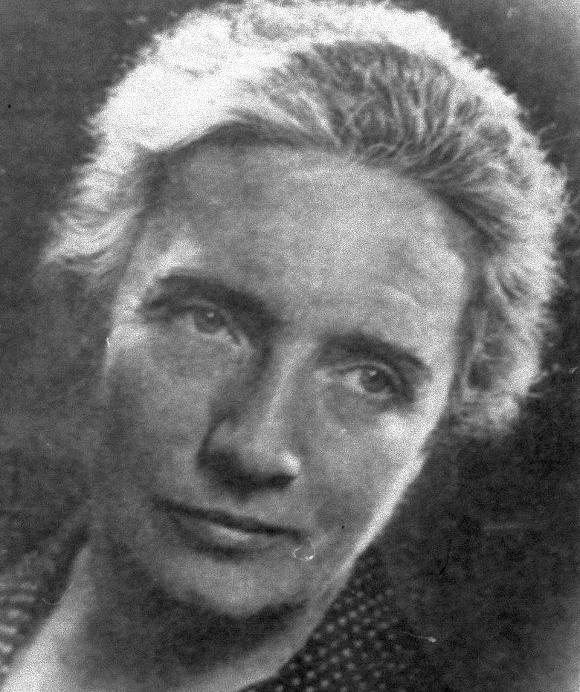Kéthly Anna, aki ellenállt (MaNDA)