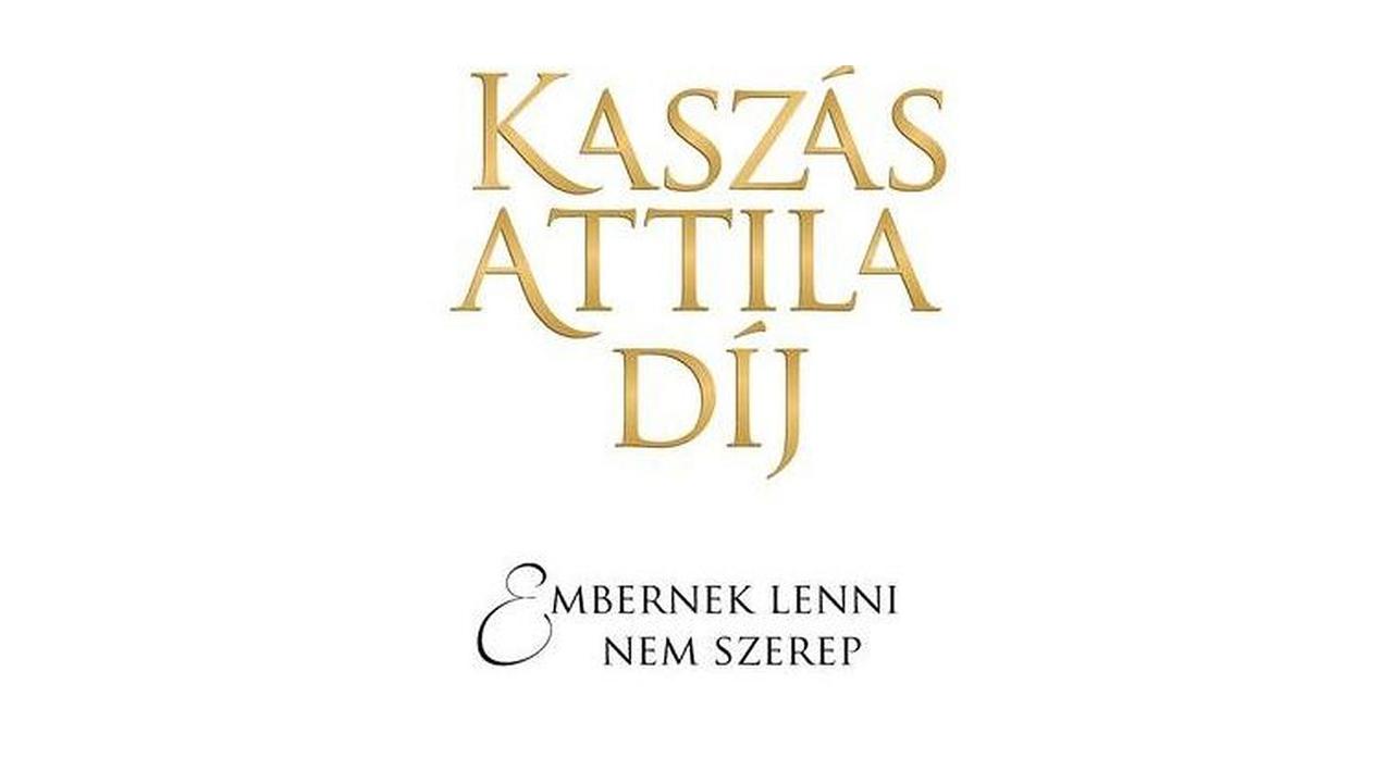 Íme a Kaszás Attila-díj jelöltjei!