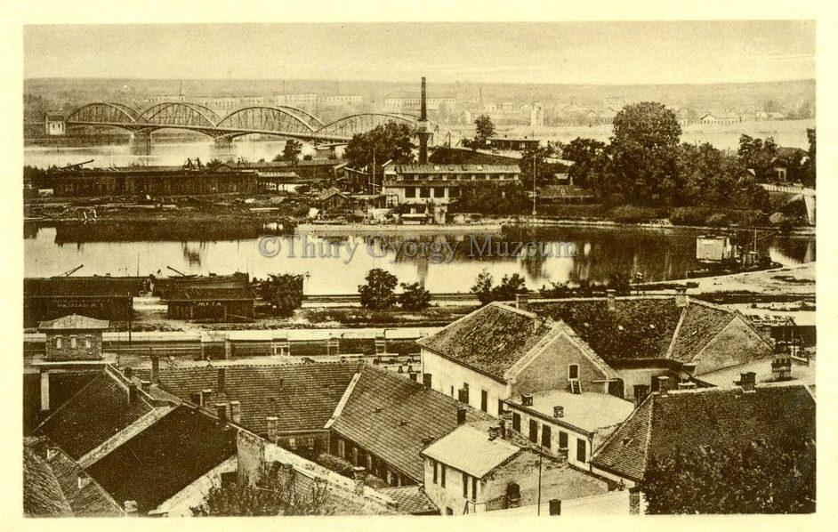 Amit elvittek 1920-ban (MaNDA)